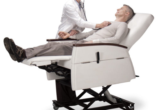 Ioa Doctor Patient Chair